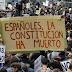 Proceso Constituyente o reconstrucción del régimen: es ahora