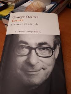 LEO A GEORGE STEINER