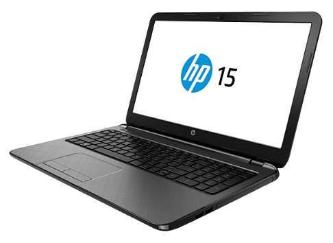 Notebook HP 15-G007ER Driver Download