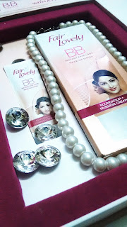 Product Review - Fair & Lovely BB Cream
