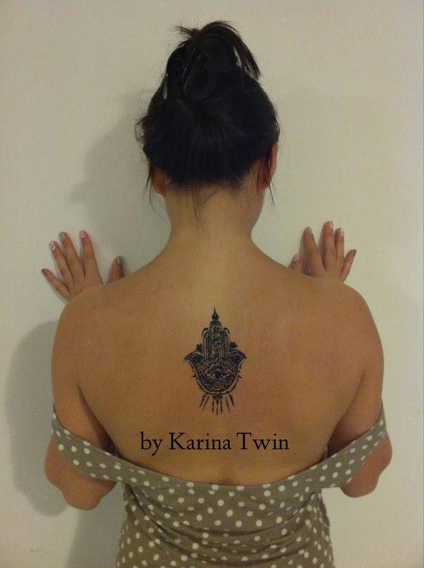 Значение всех женских татуировок - тату для девушек значение