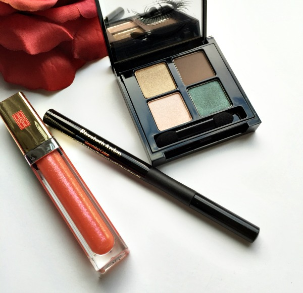 Elizabeth Arden Beautiful Color LE Collection