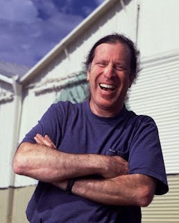 Randall Grahm photographed by Alex Krause 2005