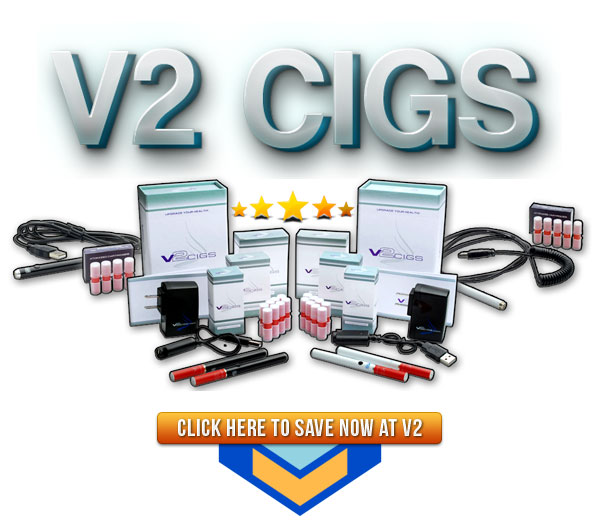 Top selling e cig brands