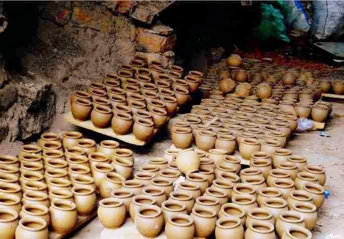 Anki On The Move Pottery Town Bangalorephotosreviewvideos