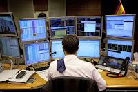 Pelaku pasar forex trading online