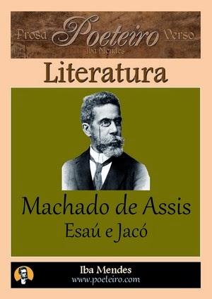 Machado de Assis - Esau e Jaco - Iba Mendes