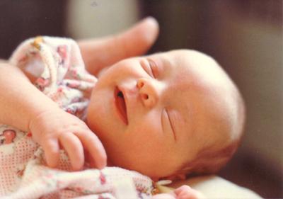 Giấc mơ thấy mình có em bé