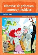 Historias de princesas, amores y hechizos