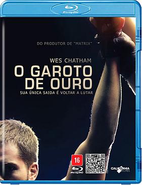 Filme Poster O Garoto de Ouro BDRip XviD Dual Audio & RMVB Dublado