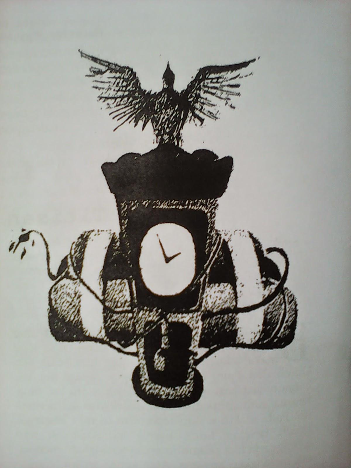Ilustrasi Cerpen Ayam Titisan