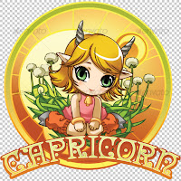 Ramalan Zodiak Capricorn Minggu Ini April 2014