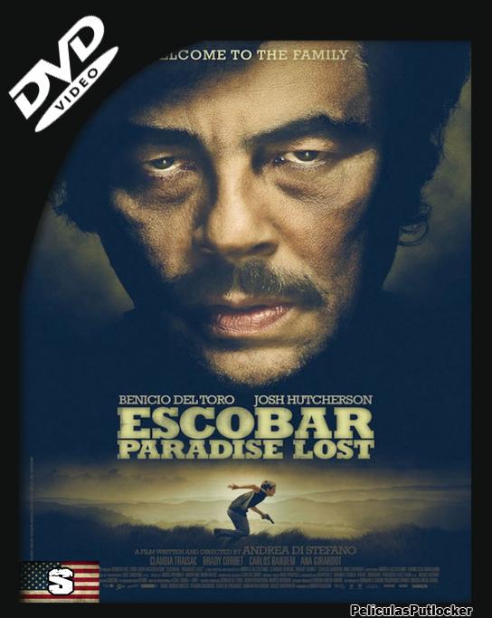Escobar: Paraiso Perdido [DVDRip][Subtitulada][MG-SR-1F-RG]