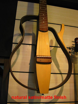 Guagua-Made Guitars