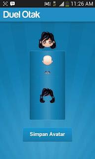 Cara Mendapatkan Avatar Premium dengan Gratis di Duel Otak