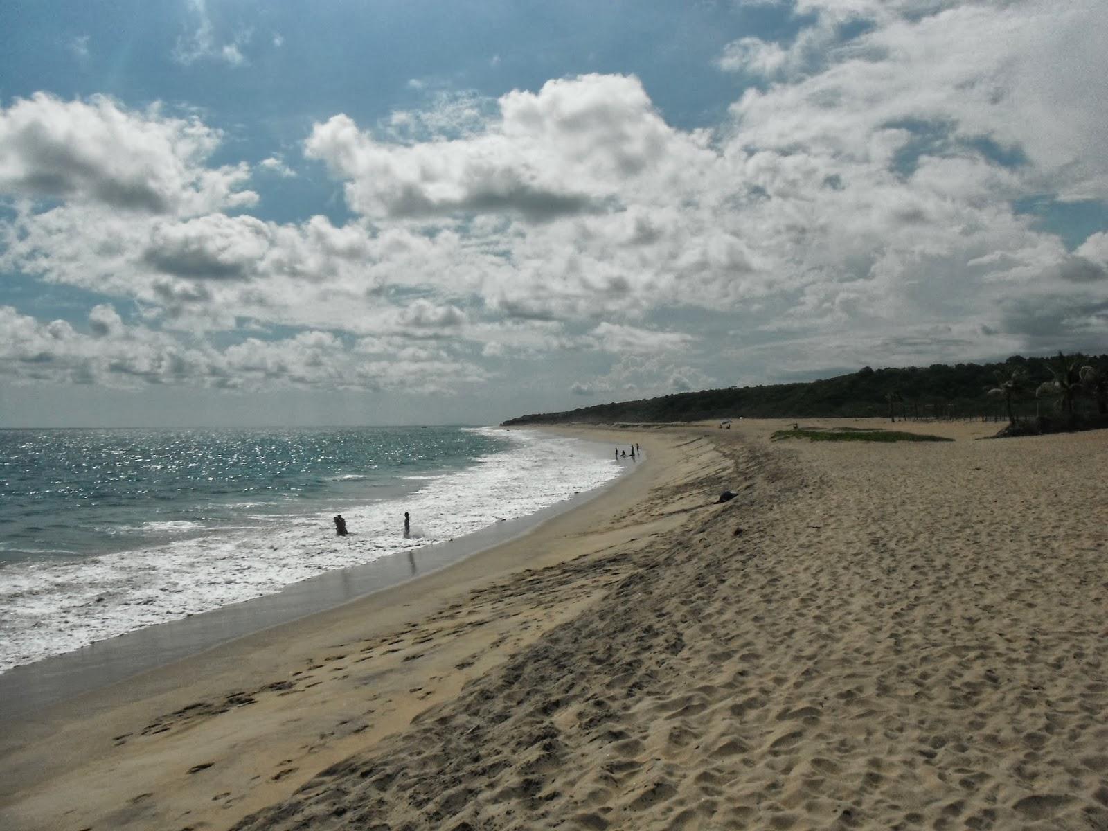 Ecoturismo m xico playa bacocho puerto escondido oaxaca for En zacatecas hay playa