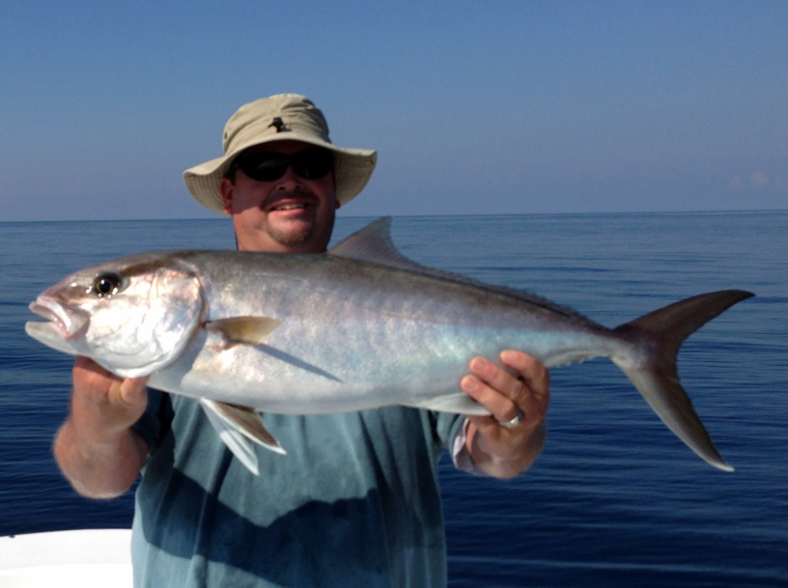 Top water charters fishing reports and news beaufort for Ri fishing charters