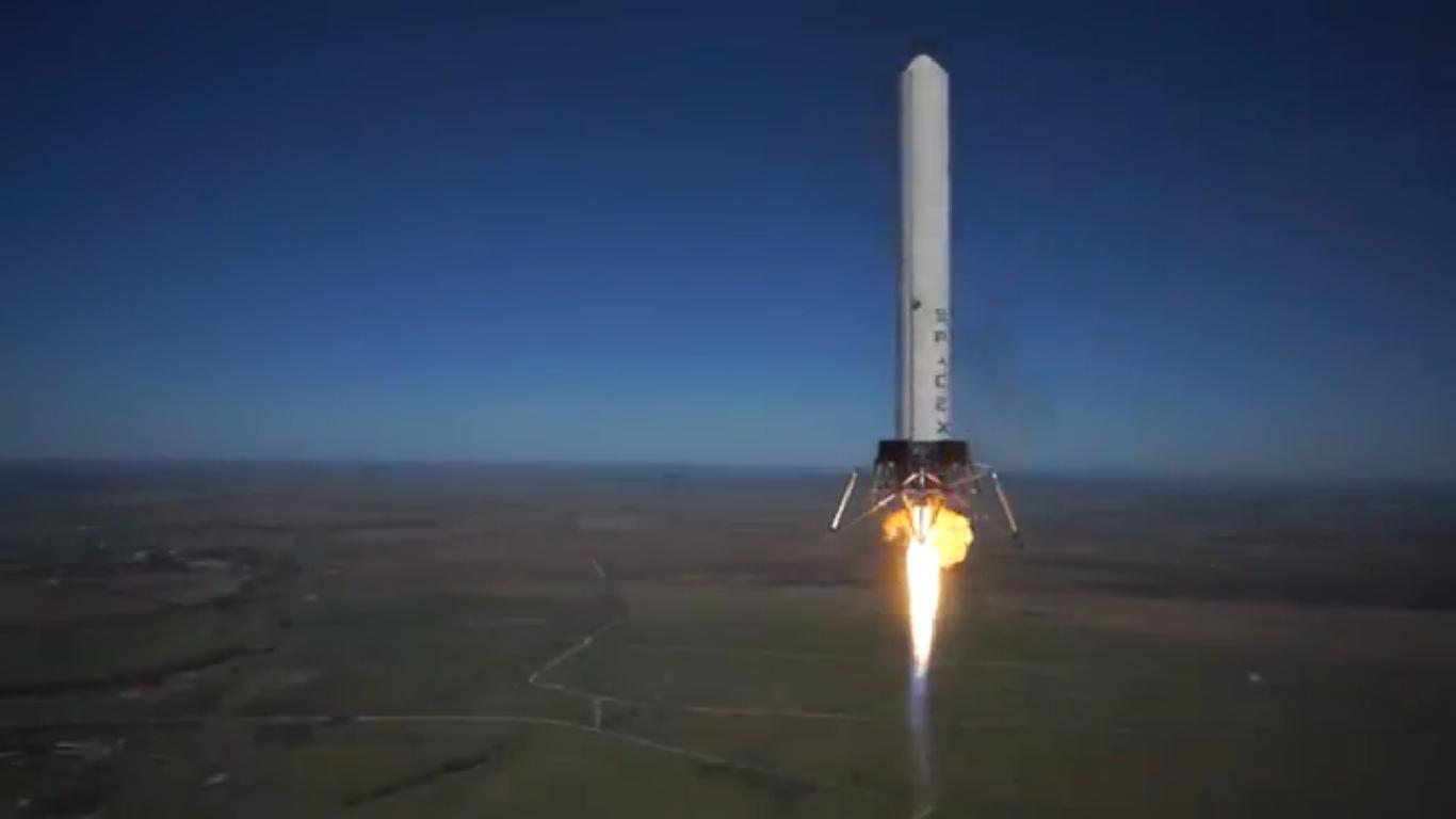 News spazio nuovo record di altitudine per il prototipo - Immagini stampabili a razzo ...