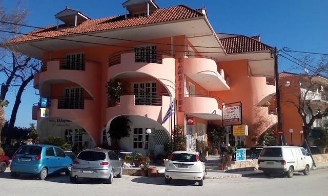 ODYSSEAS PALACE