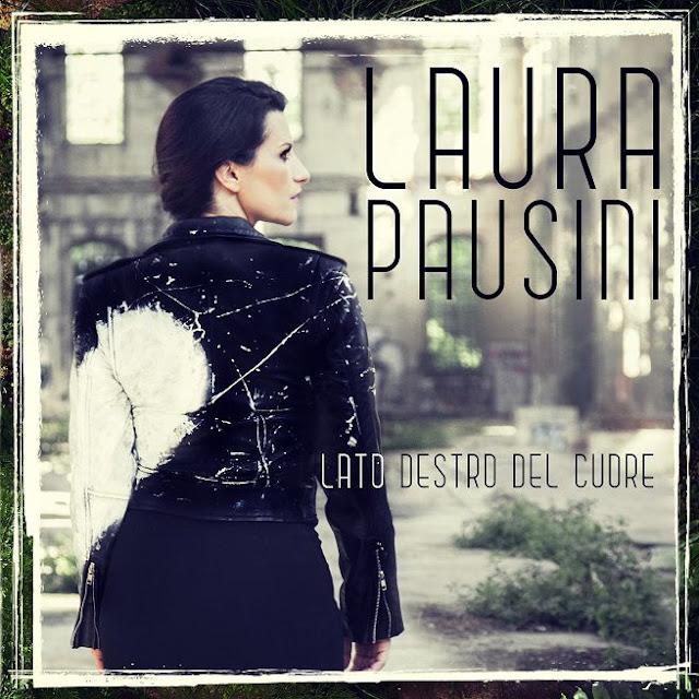 Laura Pausini - Lato destro del cuore
