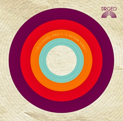 a1700218689_10 Dr Geo - The Lo Fi Studies (Opus 1) . 5 Optigan Songs [7.8]