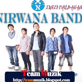 Nirwana - Ingin Kau Bahagia
