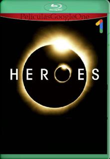 Héroes Temporada 3 ONLINE (2006) BDRip [1080p] [Latino] [GoogleDrive]