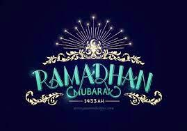 Niat Dan Doa Buka Puasa Ramadhan Arab Latin