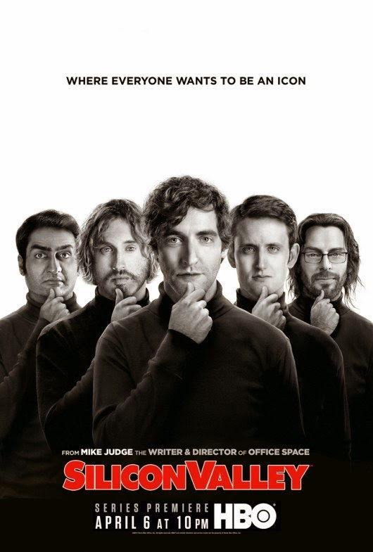 Silicon Valley 1° Temporada