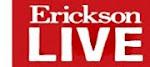 ERICKSON LIVE
