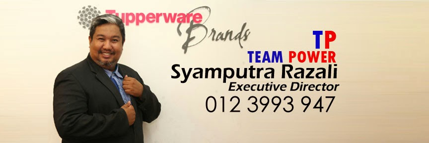 Team Power Tupperware Brands Malaysia