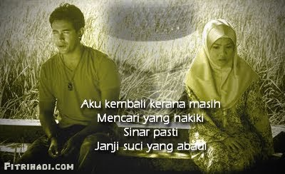 nur kasih the movie gambar poster