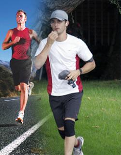Manfaat olahraga bagi tubuh kita