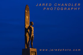 Jared Chandler Photography