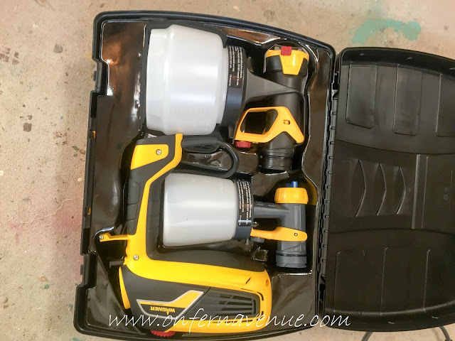 Wagner_SprayTech_Flexio_590_case