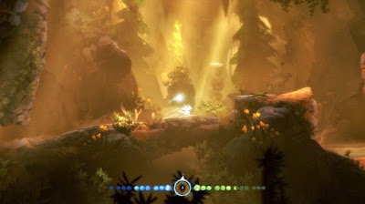 Ori and the Blind Forest PC Gameplay