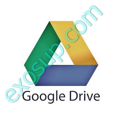 Comment télécharger un fichier sur google drive