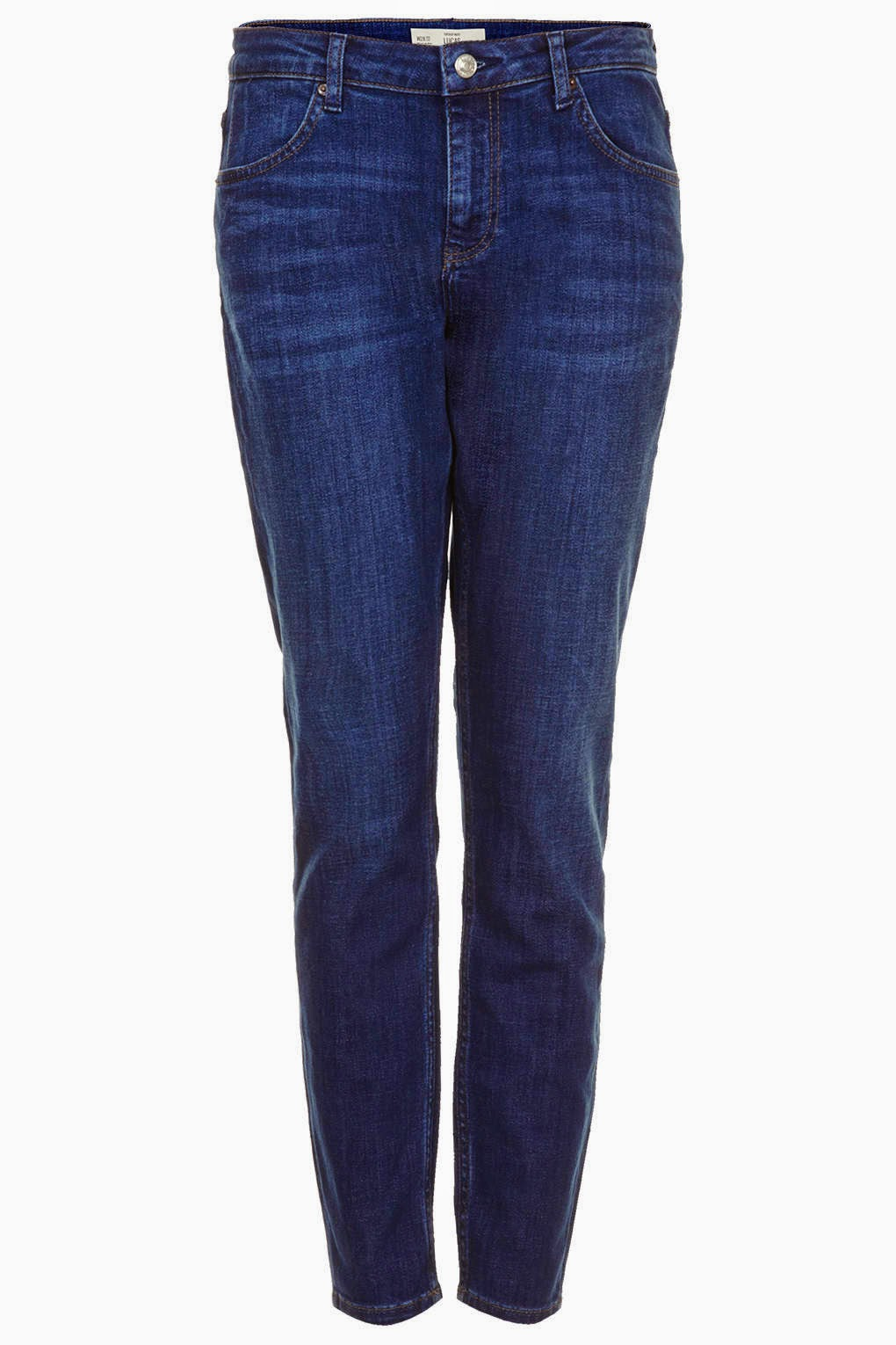 topshop lucas jeans review