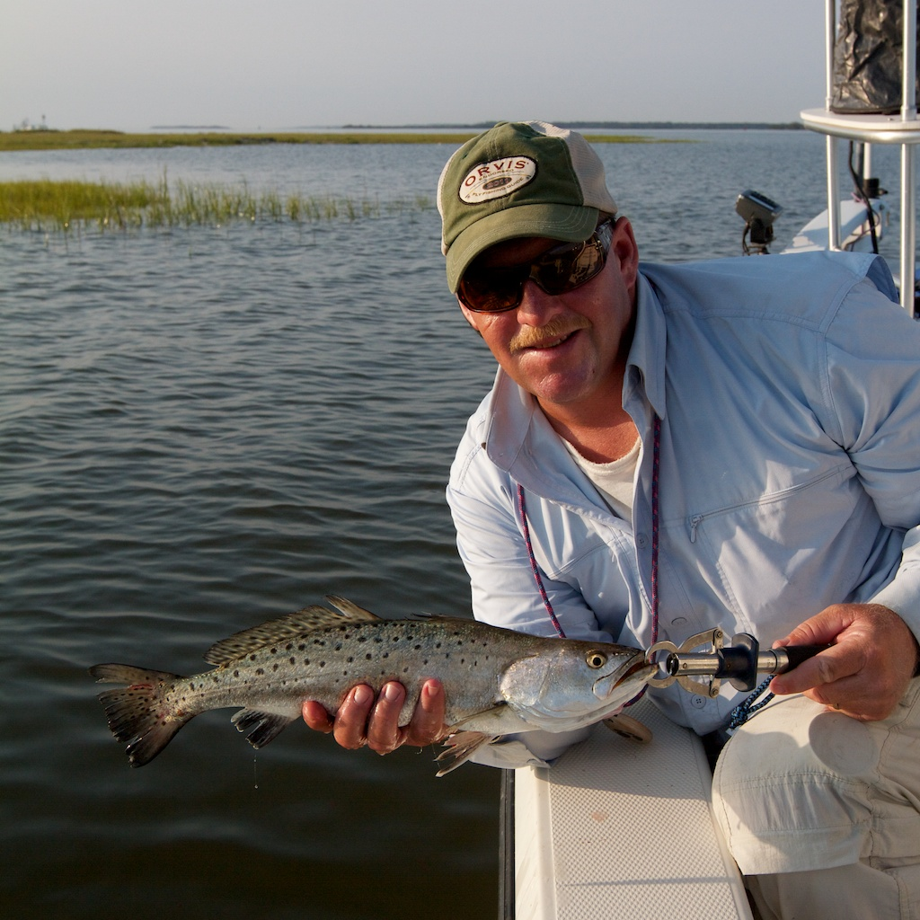 Steelhead alley outfitters lake erie fly fishing guide for Amelia island fishing charters