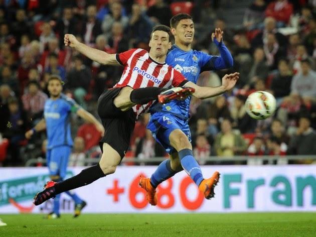 Spanish Football Liga 2015