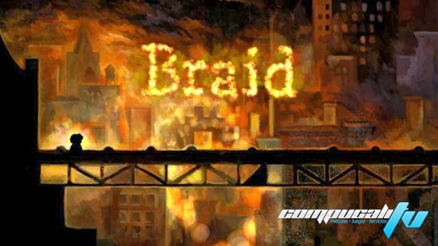 Braid PC Full Español