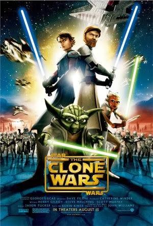 Chiến Tranh Giữa Các Vì Sao: Chiến Tranh Vô Tính - Star Wars: The Clone Wars (2008) Vietsub