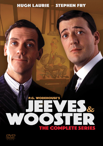 the jane austen film club jeeves and wooster 1990 1993. Black Bedroom Furniture Sets. Home Design Ideas