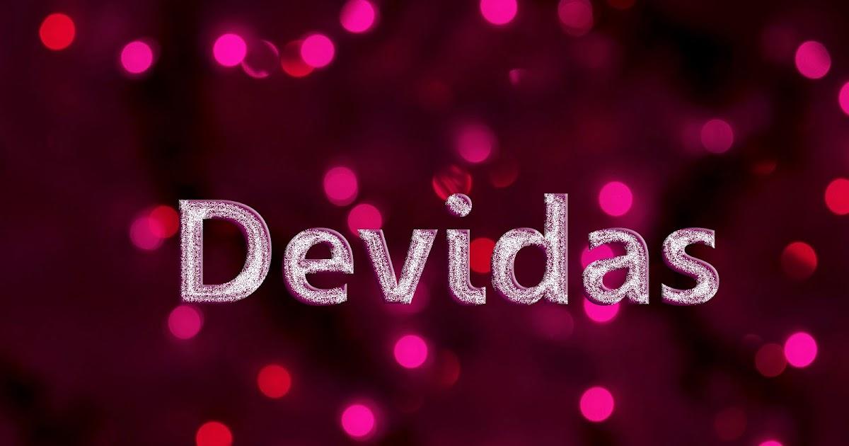 Devidas Name Wallpapers Devidas ~ Name Wallpaper Urdu Name ...