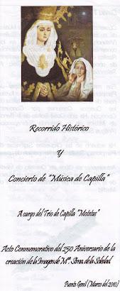 Programa del 250 Aniversario