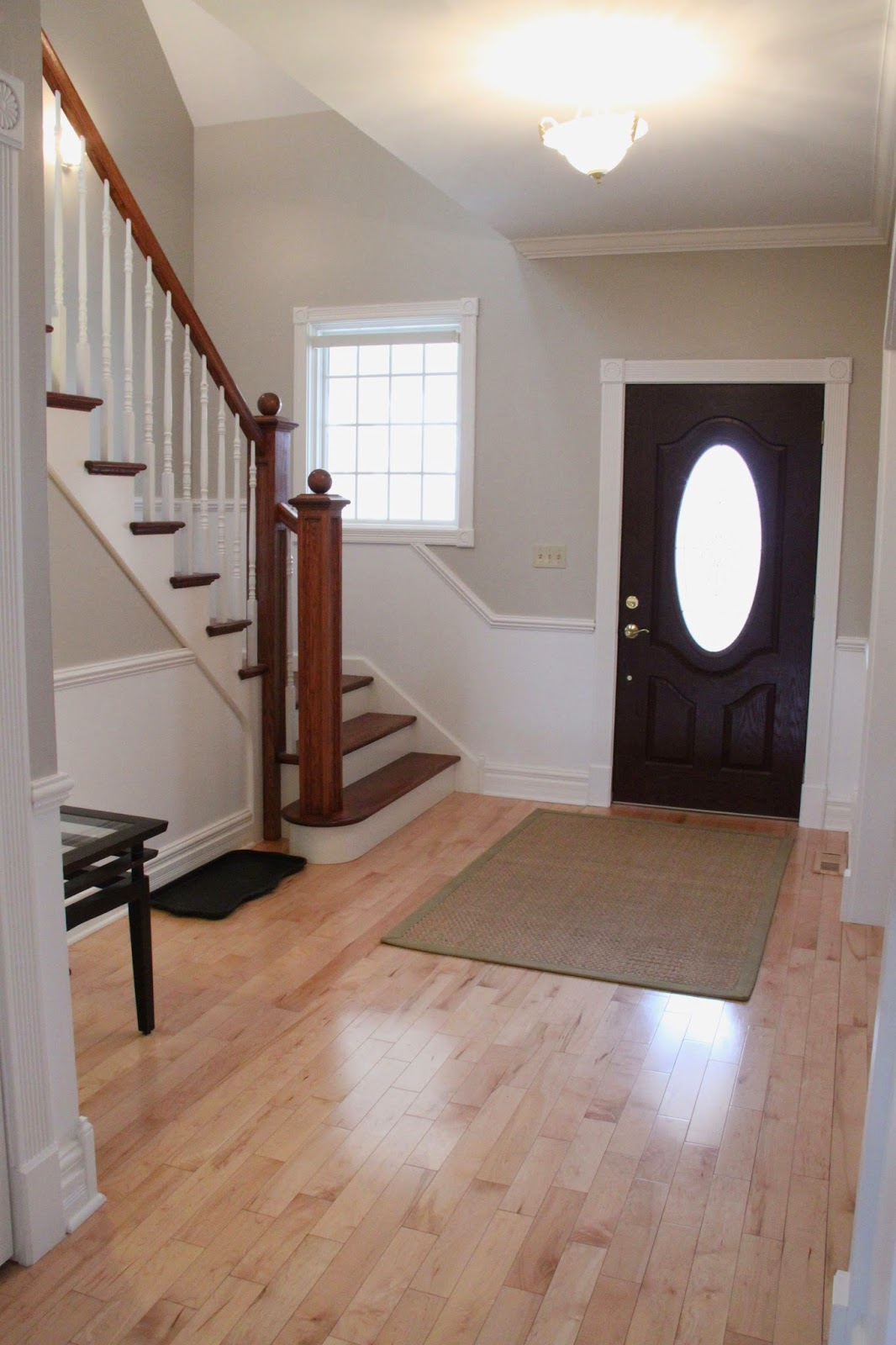 Accessible Beige (Sherwin Williams)