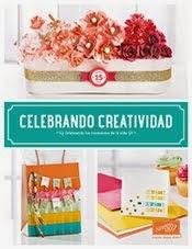 Celebrando Creatividad 2014-2015 Catalog
