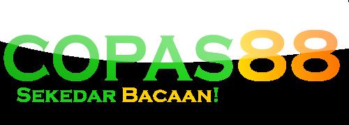 COPAS88 | Sekedar Bacaan
