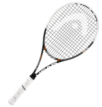 play testing the head graphene speed mp tennis racket for gotto sports gotto sports your. Black Bedroom Furniture Sets. Home Design Ideas