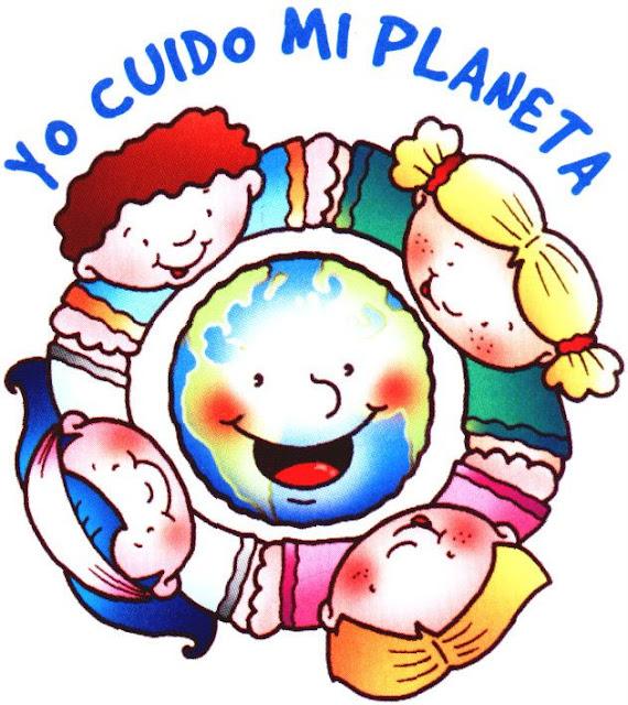 Imágenes para niños de como cuidar el medio ambiente - Imagui